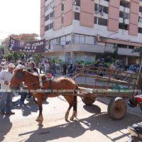 Movimientos sociales preparan un gran �piquetazo� en la ciudad y en las rutas