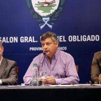 Peppo a�na esfuerzos con Sedronar y municipios para combatir el flagelo de las drogas