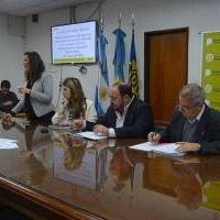 Mejoras viales para General Paz