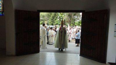Mons. Torrado Mosconi exhortó a los consagrados a una mayor integración