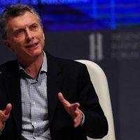 Mauricio Macri anunciar� hoy la devoluci�n de fondos a las provincias