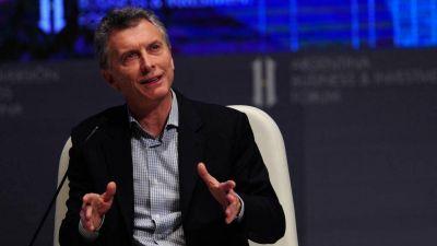 Mauricio Macri anunciará hoy la devolución de fondos a las provincias