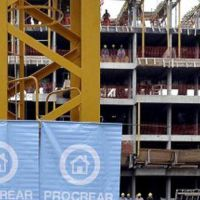 Nuevo Procrear: Olavarr�a ya tiene a los primeros beneficiados