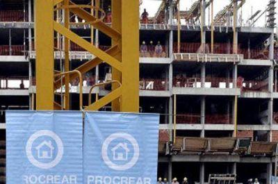 Nuevo Procrear: Olavarría ya tiene a los primeros beneficiados