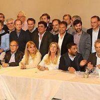 Encuentro en Lobos: Intendentes peronistas reclamar�n m�s Coparticipaci�n directa en el nuevo Presupuesto de Vidal