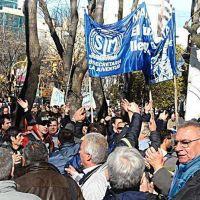 Municipales exigen apertura de paritarias en toda la provincia
