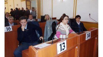 La presidencia del Concejo, pendiente de los Tribunales