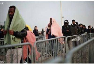 Urge compromiso de los cristianos a acoger a quien huye de la guerra. El Papa en la catequesis