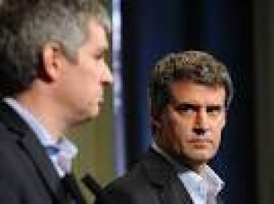 El oficialismo negocia los �ltimos puntos del presupuesto 2017