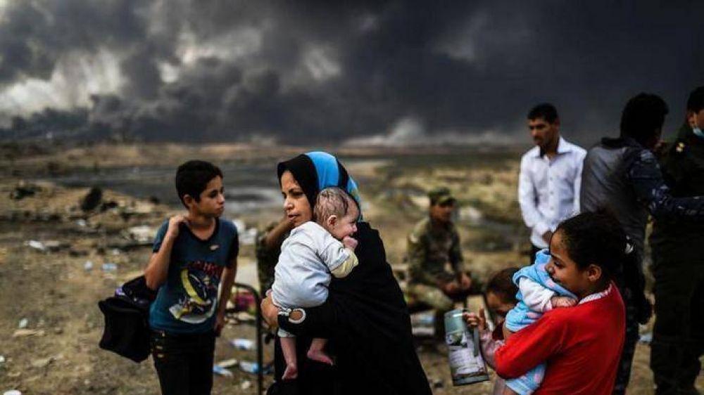 Tawfik: el Irak del futuro deberá ser laico y confederado