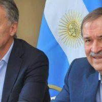 Se firma el acuerdo por la Caja, y la Provincia recibir� $ 2.000 millones