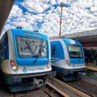 Personal jer�rquico de ferrocarriles anunci� un paro en todo el pa�s