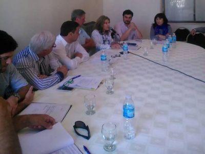 Lordén: Municipios, Provincia y Poder Legislativo trabajaremos en conjunto por la salud