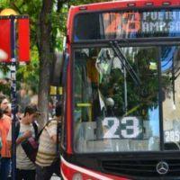 Aumento del boleto: analizan los costos desde $ 14