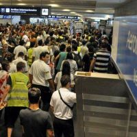 Ins�lito: Aerol�neas se arrepinti� y retir� su oferta del 35% para pilotos