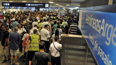 Insólito: Aerolíneas se arrepintió y retiró su oferta del 35% para pilotos