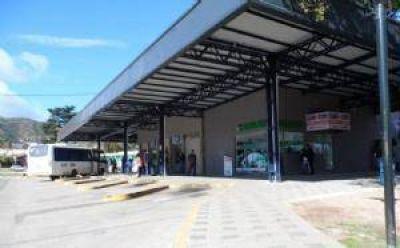 El año que viene se licitará la nueva Terminal de Ómnibus de Carlos Paz