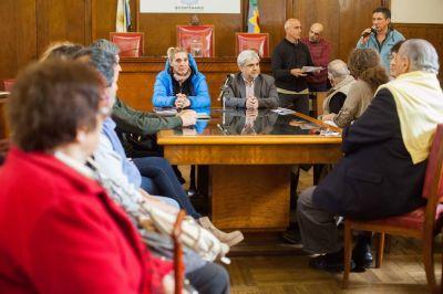 Ana Silvina López, nueva presidente del Consejo Municipal de Discapacidad
