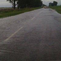 La Pampa agr�cola en desastre agropecuario