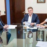 Convenio con Naci�n por m�s de $37 millones para el barrio Las Am�ricas
