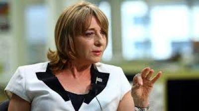 Ahora el Gobierno acelerará el juicio político contra Gils Carbó
