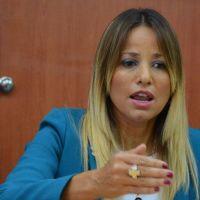 Candidata a asesor�a de Menores pidi� �un ba�o de humildad� al Poder Judicial