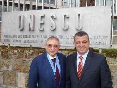 UNESCO. Consternación del Centro Wiesenthal por la resolución que aprobará hoy dicha organización