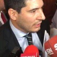 Caso narcopolic�as: fue removida la c�pula de Drogas Peligrosas