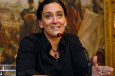 La vicepresidenta de Argentina visitará Emiratos Árabes Unidos