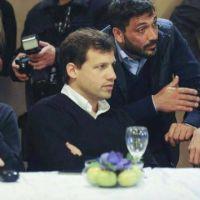 Impactante reuni�n de intendentes le complica a Macri y Vidal la divisi�n del peronismo