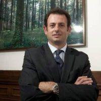 Jos� Urtubey entre los 100 l�deres empresarios de mayor prestigio