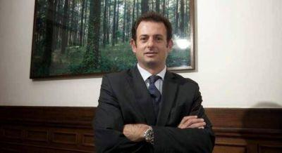 José Urtubey entre los 100 líderes empresarios de mayor prestigio