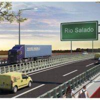 Puente a Santo Tom�: exigen la intervenci�n de la Provincia