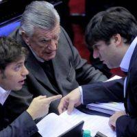 Los gobernadores pusieron condiciones a Macri para aprobarle el presupuesto
