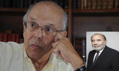 """Uruguay/Gilvich: """"La comunidad judía uruguaya expresa su tristeza por el fallecimiento de Jorge Luis Batlle Ibáñez"""""""