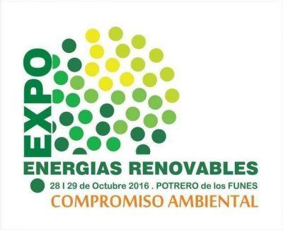 Se realizar� la Expo de energ�a renovables en Potrero de Funes