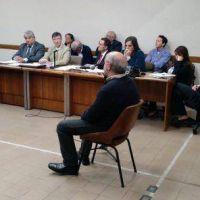 Declaran en la causa contra el ex intendente Geron�s