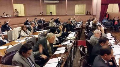 Obtuvo media sanción de Diputados la reglamentación de la consulta popular