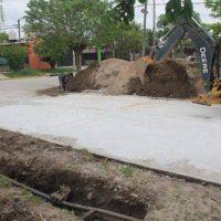 El plan de asfaltos ya alcanz� las 100 cuadras y sigue en m�s barrios