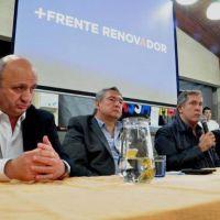 El FR se pone del lado de las v�ctimas y le mete presi�n a Vidal
