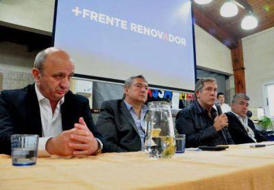 El FR se pone del lado de las víctimas y le mete presión a Vidal