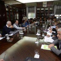 La Provincia ofert� decretar el �desgaste laboral� y el conflicto con los m�dicos podr�a resolverse