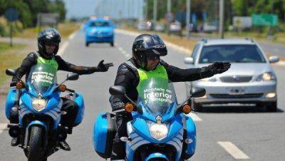 La seguridad vial, en la agenda de los senadores por San Luis