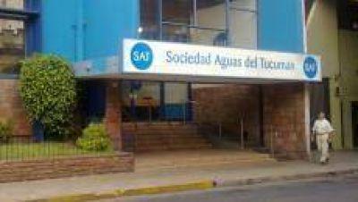 La SAT también deja su huella en el barrio Mutual de Monteros