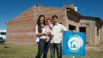 921 familias tucumanas ya pueden solicitar su crédito hipotecario del Procrear