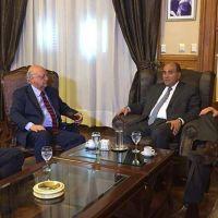 Tucum�n fortalece sus relaciones comerciales con Chile