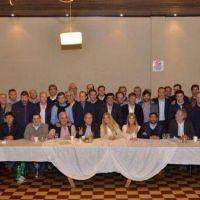 A un a�o de la derrota, los intendentes peronistas lograron la foto de unidad