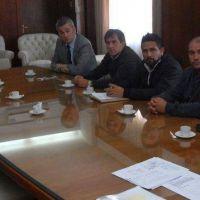 Los trabajadores de Tarcol se constituir�n como cooperativa para mantener los puestos de trabajo