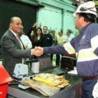 El gobierno respaldar� la producci�n de biogas y energ�as renovables