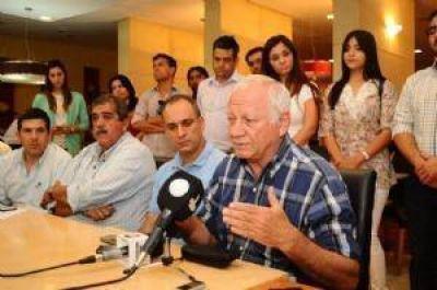 Jalile convocará a votar con Nación